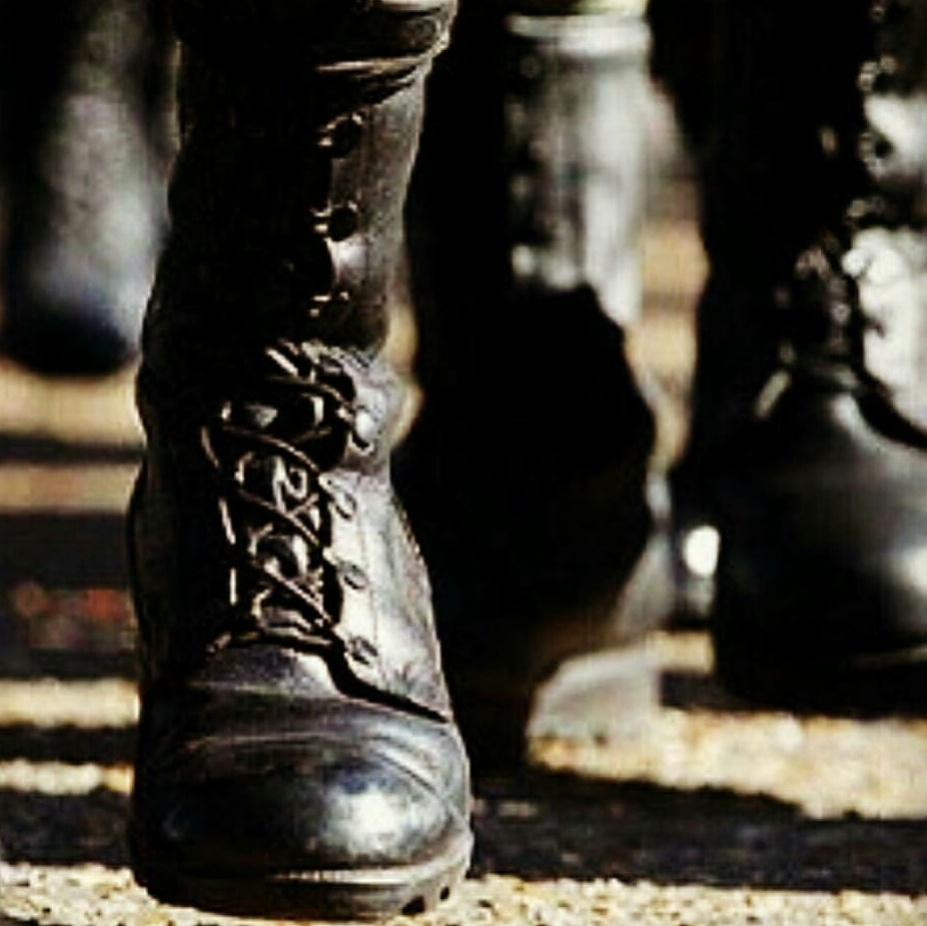 سربازی - پایان آموزشی - 62 روز بدون مرخصی!(دلنوشته)